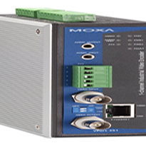 Moxa VPort 351 Industrial Video Encoder from Paqworks