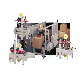 3M-Matic Case Sealing Systems