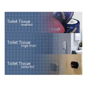 Toilet Tissues / Hand Towels