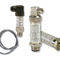 GEORGIN - Pressure transmitter - GR/GA series
