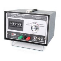 1010 D.C. Voltage Calibrator (0.02% Accuracy)
