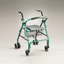 Walking Aids | Cruiser Walker - Rollator 2907