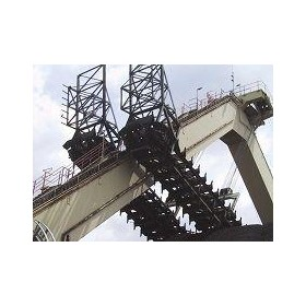 Shuttle Car Coal Mining Chains