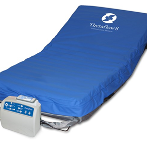 Air Alternating Mattress Replacement | Theraflow8