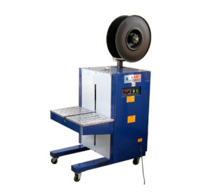 Strapping Machine Side Seal Semi Automatic | GPSAS28