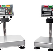 Industrial Scales | Wet Area Checkweigher | A&D by AccuWeigh
