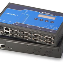 Moxa NPort 8Port 8-DT Serial Device Servers 5600 Series