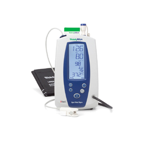 Portable Monitor | Spot Vital Signs®