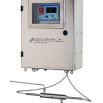 New TSA-100 On-line Total Sulfur Analyser from Applied Analytics