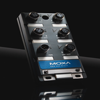 Moxa Ethernet Switch IP67 Rated