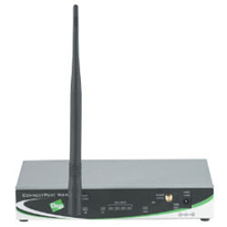 ConnectPort WAN VPN 3G cellular router
