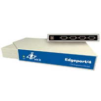 Edgeport® USB-to-Serial converters