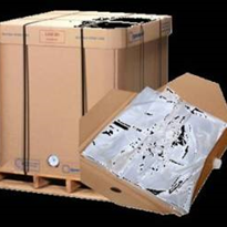 Cardboard | SpaceKraft Liquid IBC