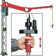 Quick Lift Arm Intelligent Lifting Attachment/Aids