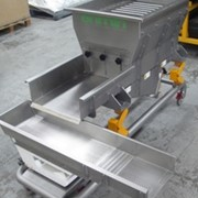 Vibratory Hopper Feeders