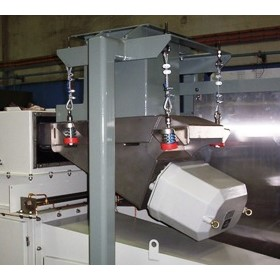 Heavy Duty Electromagnetic Vibratory Feeders