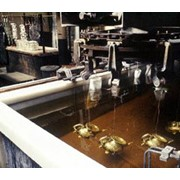 Electroplating & Coating Services