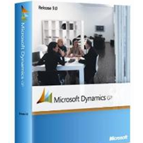 Microsoft Dynamics GP (Great Plains)