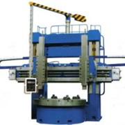Large Manual Vertical Boring Machine