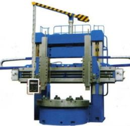 Large Manual Vertical Borers