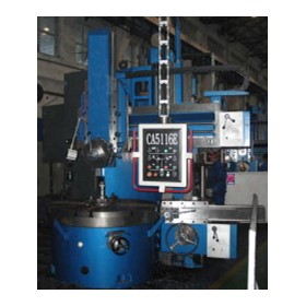 Medium Capacity Vertical Boring Machine