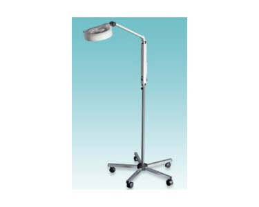 RLM-CLT-230V Mobile Magnifying Lamp