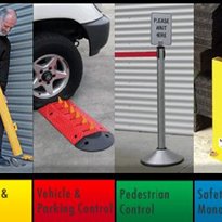 Barrier Safety & Security Products