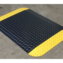 Anti-Fatigue Mat- Diamond Plate