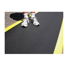 Anti-Fatigue Mats - Pebble Ease Yellow