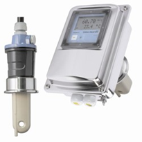 Conductivity & Concentration Measurement Sensor
