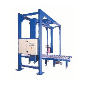 OVERARM - Fully Automatic Stretch Wrapping Machine