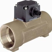 Paddle-Wheel 'Star' Flow Meter | Type 8012
