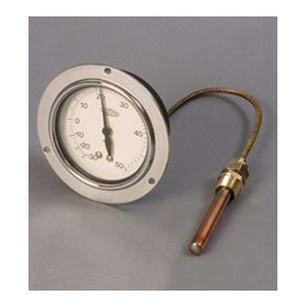 Vapour Tension Thermometers