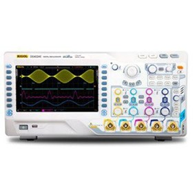 Digital Oscilloscope | DS-4024E