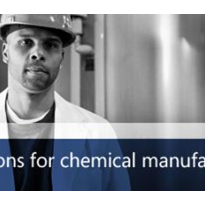 Microsoft Dynamics for Chemical Manufacturers