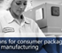 Microsoft Dynamics for Consumer Packaged Goods Manufacturers
