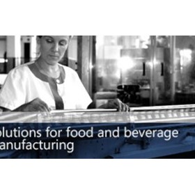 Microsoft Dynamics for Food & Beverage Manufacturers