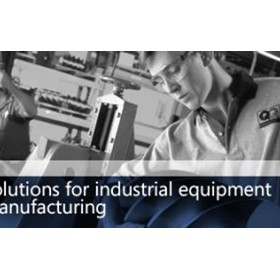 Microsoft Dynamics for Industrial Equipment Manufacturers