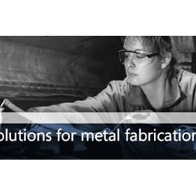 Microsoft Dynamics for Metal Fabrication