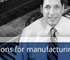 Microsoft Dynamics: Solutions for Manufacturing
