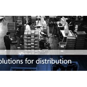 Microsoft Dynamics: Solutions for Distribution