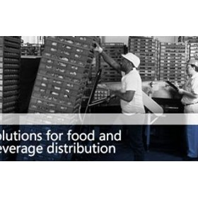 Microsoft Dynamics for Food & Beverage Distribution