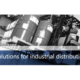 Microsoft Dynamics for Industrial Distribution