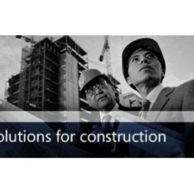 Microsoft Dynamics for Construction