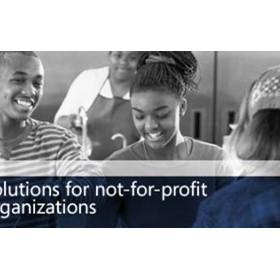 Microsoft Dynamics for Not-For-Profit Organisations