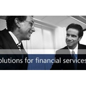 Microsoft Dynamics for Financial Services