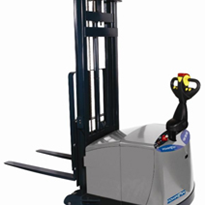Powerlifter C-Series Legless Stacker Range