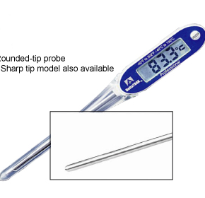 11002 Digital Laboratory Probe Thermometer
