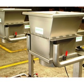 Food Product Handling Equipment - Cake Topping Machines