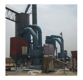 Powder Processing Machine,Powder Mill